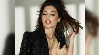 Jacqueline Fernandez opens up about launching her Youtube channel