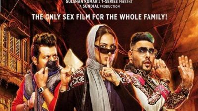 Khandani Shafakhana: The second trailer release will be laughable and you'll be rolling