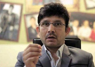 KRK calls #MeToo campaign as Bollywood's biggest drama