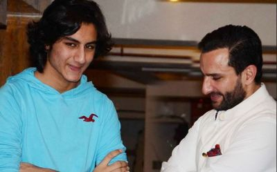 Saif considers his son better than himself, spoke on Bollywood Debut
