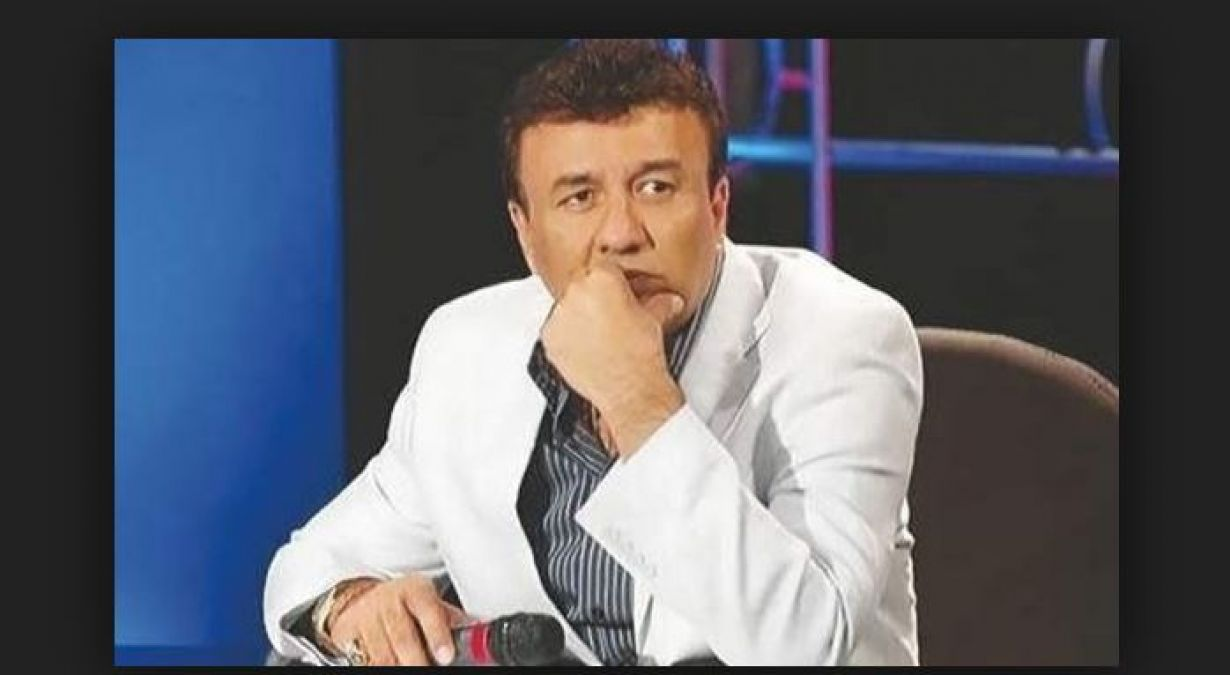 Anu Malik, who was surrounded by serious allegations in the #MeToo campaign, will soon appear on this reality show!