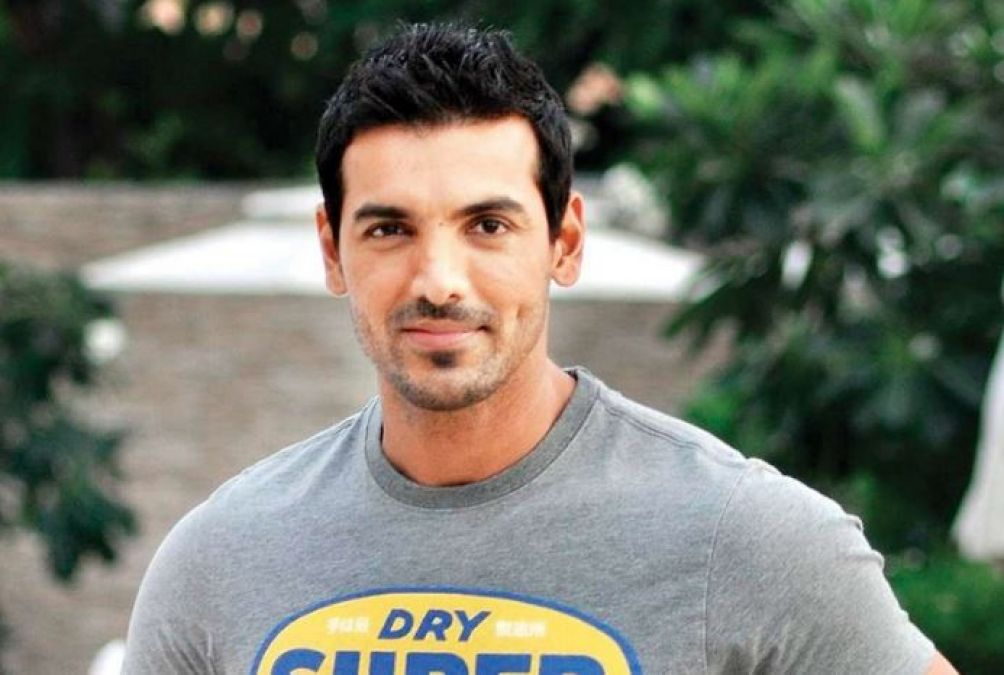 John Abraham Shared Video, Explains How the Shooting for Batla House Was Done!