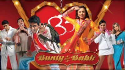 Sequel of 'Bunty and Babli' to go on floors but with this change!