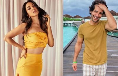 Another romantic film that Kiara got after Kabir Singh, will romance with this actor!