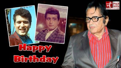 B'Day: Here's Actor Manoj Kumar's Real Name, Know Unknown facts!