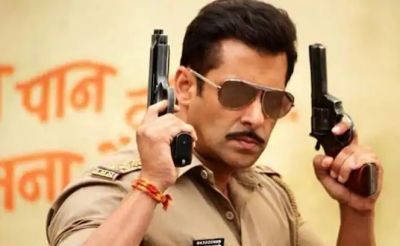 Arbaaz Khan revealed a big secret says, Irrfan Khan and Randeep Hooda were first choices as CHulbul Pandey
