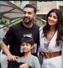 Shilpa Shetty's first post after Raj Kundra's arrest, unveils her situation!