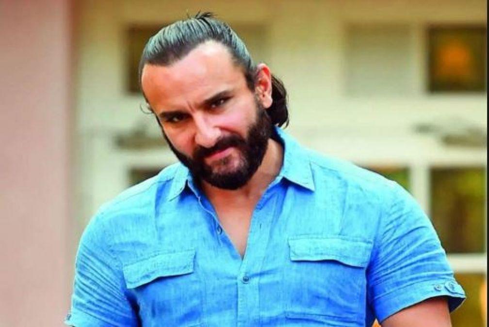 सैफ अली खान को किडनैप करना चाहती है यह मशहूर एक्ट्रेस, किया चौंकाने वाला खुलासा
