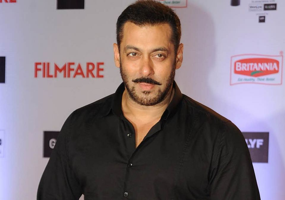 Salman Khan also has a fear of his age, said this thing!