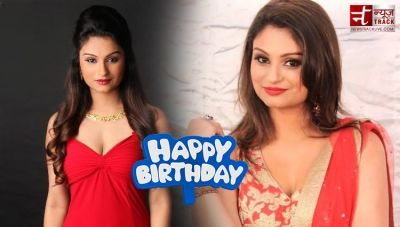 B'Day: This Actress Created her Self-Marriage, then got separated!