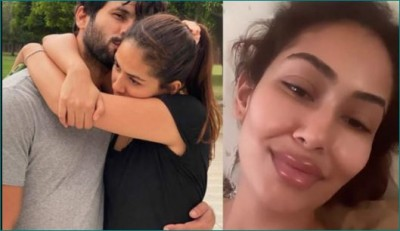 Shahid Kapoor's wife gets lip filler!