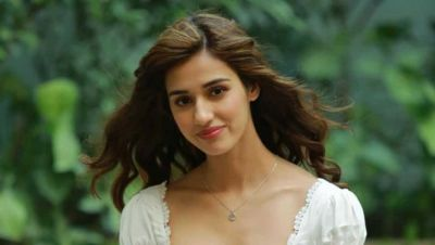 The big accident happened with Disha Patani, lost her memory for 6 months!