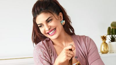 Jacqueline Fernandez Launches her YouTube Channel, Shares her Childhood Video!