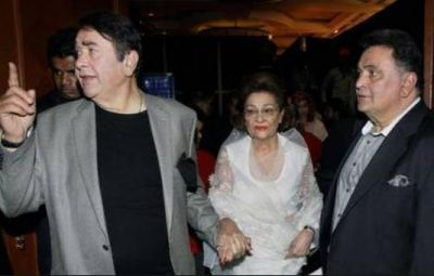 Why did Rishi Kapoor not come to Mumbai after his mother's demise? he revealed!