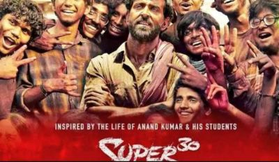 Super 30: The government of 5 states bowed to Hrithik's film, had to do this!