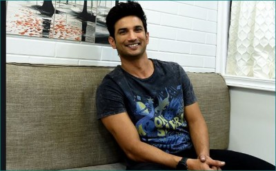 Sushant was asking for work from this director, had said- 'All have been banned me'