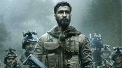 Kargil Vijay Diwas: Uri to create history on July 26, to be re-released in 500 theaters!