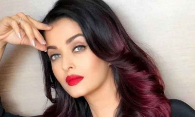 Aishwarya became a fan of this South Actor, gave such a big statement!