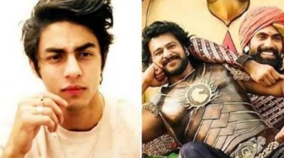 So before Bollywood, Shah Rukh's son to make a Debut in the south, Baahubali's star-studded talk?