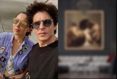 शाहरुख की पत्नी गौरी ने शेयर की इतनी गंदी फोटो, गुस्साए यूजर्स तो...'
