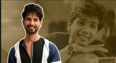While shooting this film, Shahid had to take 12 Retake for the first shot!