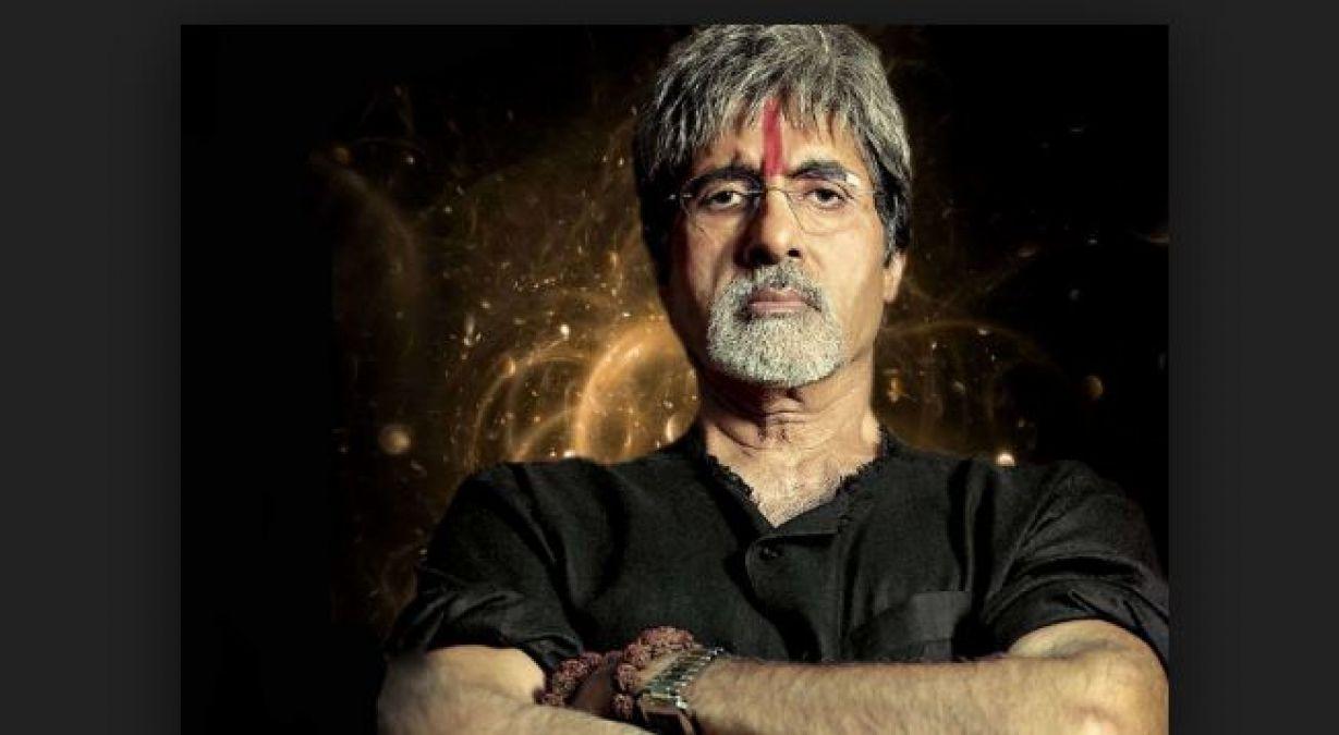 ट्वीट कर अमिताभ ने की सोशल मीडिया की तारीफ़, कहा- 'दुनिया की नई पावर...'