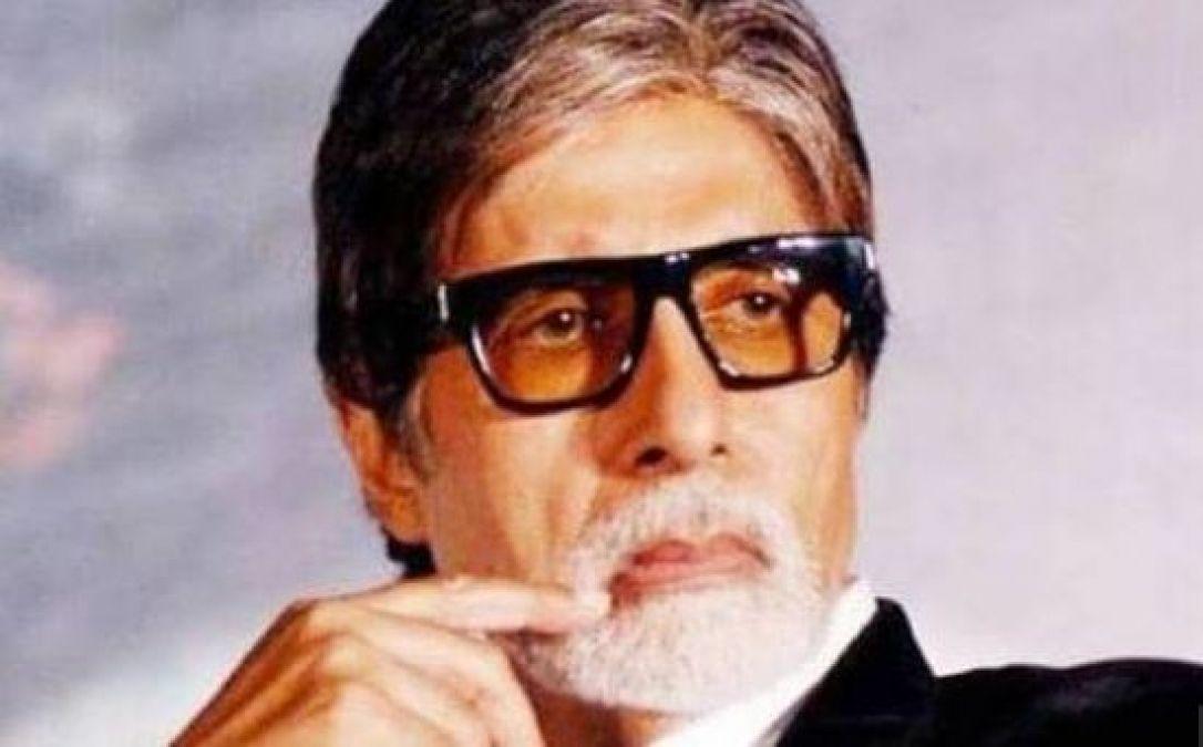 कल्याण जी के भाई मावजी का निधन, अमिताभ बच्चन का था खास रिश्ता