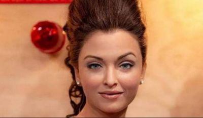 Aishwarya Rai Bachchan's Madame Tussauds wax statue joins Shah Rukh Khan in Sydney