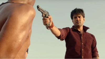 Pranaam Trailer: Action-Filled Rajiv Khandelwal's Movie Trailer out!