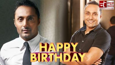 Birthday Special: Not just an actor but this star is also a cricketer!