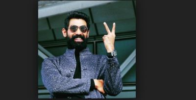 Bhalladev of Baahubali, sparked by rumours of kidney transplant, said,