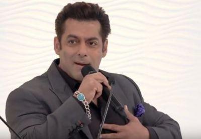 So Salman Khan to again become Mamujaan!