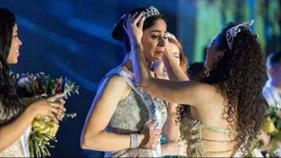 इतिहास के पन्नों पर दर्ज हुईं 21 साल की विदिशा, बनी मिस डेफ वर्ल्ड जीतने वाली पहली भारतीय