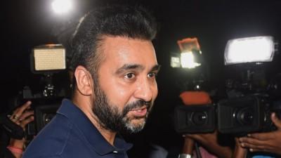 Big disclosure of employees witnesses in Raj Kundra case, said- Raj had said that...