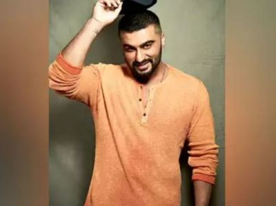 Why Arjun Kapoor hides his head, Malaika made a special comment on the video!