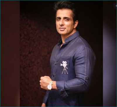 Sonu Sood gives this advice to outsiders