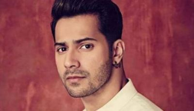 A big accident with Varun Dhawan, a strong blow to the fans!