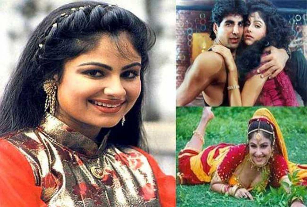 अक्षय-आमिर के साथ कभी दी थी हिट फिल्म, आज ऐसा काम कर रही यह एक्ट्रेस