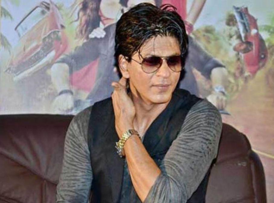 Twitter trend run by fans in memory of King Khan, #WeMissSRKOnBigScreen went viral!