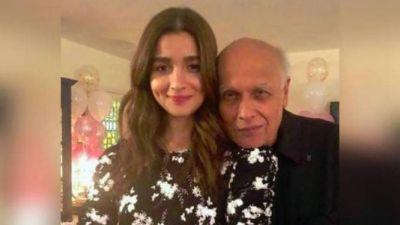 Alia Bhatt announces Sadak 2 schedule wrap, shares an emotional note for dad