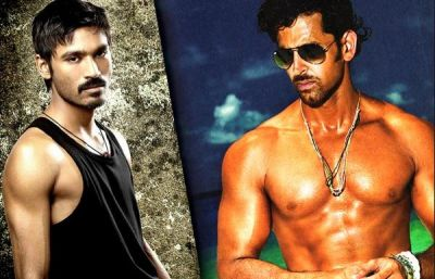 So it would Be Hrithik and Dhanush's Bollywood Debut, Know The Movie!