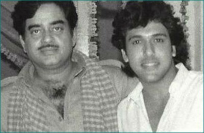People in the industry sidelined Govinda: Shatrughan Sinha