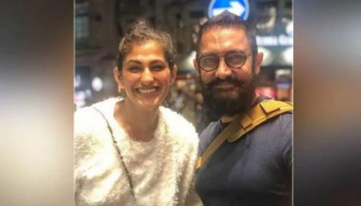 आमिर खान से मुलाकात, कुब्रा सैत को जन्मदिन पर मिला सबसे बड़ा गिफ्ट