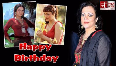 Birthday Special: 50-year-old Mandakini gave Bollywood's 'bold' scene at the age of 15