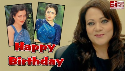 Birthday: Mandakini was in discussions about love affair with Dawood Ibrahim