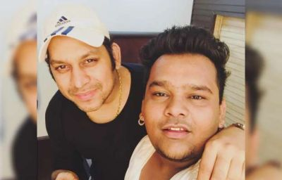 Actor Mohit Baghel enjoyed working with mentor Raaj Shaandilyaa