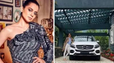Find out what Kangana Ranaut buys, to celebrate the success of Judgementall Hai Kya