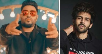 Badshah Takes Back 'Overrated' Comment, says 'Kartik is Brilliant'