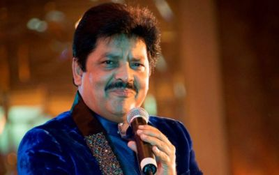 Singer Udit Narayan gets death threats by an unknown person