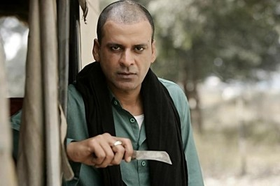 This famous comedian called Manoj Bajpayee indecent and fallen man, now actor responded